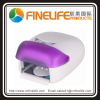 LED Nail UV lamp Professional Nail Gel UV Lamp