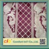 Microfiber Fabric Window Curtain