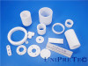 Alumina Ceramic Ring Tube Bush Plate