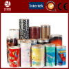 2014 F/W good quality heat transfer printing film for leather/pu