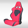Universal adjustable Car Racing Seat can fits all Vehicle