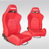 Leather Cover Bride Design Hot selling Car Racing Seat