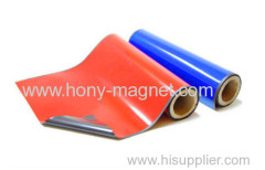 Wholesale refrigerator adhesive rubber magnet