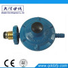 LPG gas regulator without gauge