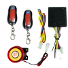 wireless remote one way alarm motorcycle