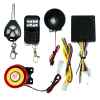 motorcycle anti theft alarm 12v siren