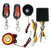 motorcycle anti-theft alarm electronic audio speaker