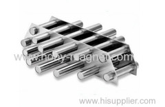 Promotional high grade sintered permanent n35m ndfeb magnet bar