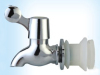 Beverage dispenser Ball Valve Chrome Plated