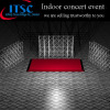 Layer Truss System Ringlock Scaffolding Structure and Mobile Stages for Indoor Concert Events