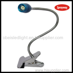 hot product 2014 guangzhou manufactory 1W led reading light