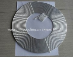 aluminum coil for refrigeration