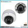 Cloud preview POE Network Camera Support Iphone/Ipad Surveillance