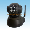 Two-way Audio Pan and Tilt Wireless IP Camera Indoor Use