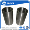 Tungsten carbide bushing/cemented carbide bushing