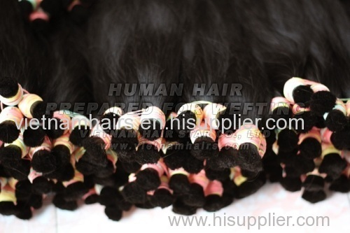 Human hair for hair extension
