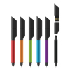 2014 NEW 3 in 1 digital stylus pen with USB