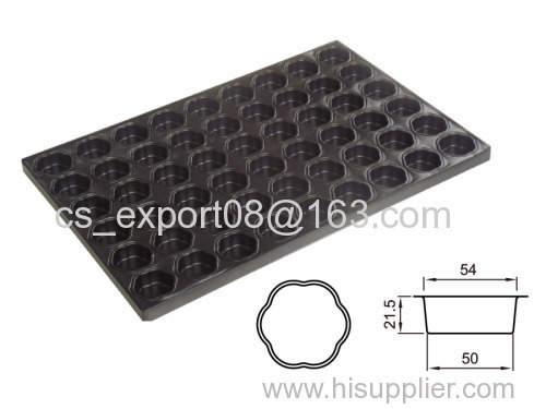 Muti-moulds baking tray,cake pan-24 cups,pudding pans,