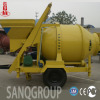 Mobile Concrete Mixer Mobile Cement Mixer Mini Concrete Mixer Mini Cement Mixer Portable Concrete Mixer