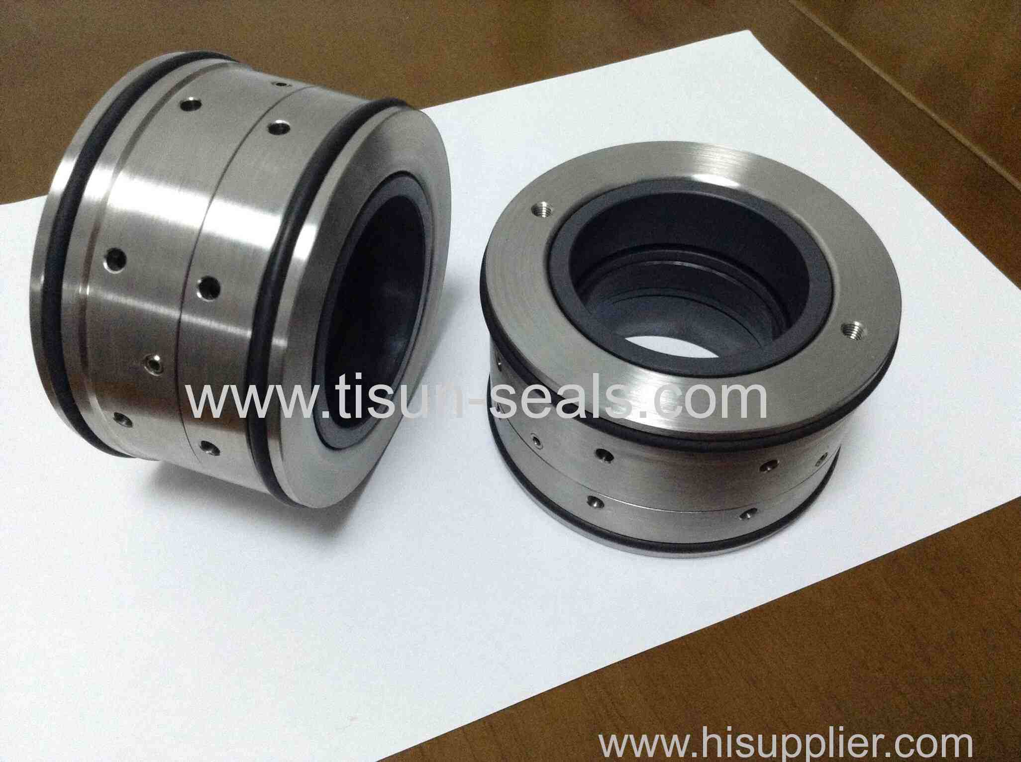 Mechanical seal's Advantages