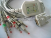 Welch Allyn EKG Cable
