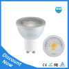 NXP Dimmable 6W COB LED GU10 Spot Lamps