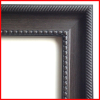 PS polystyrene photo frame moulding