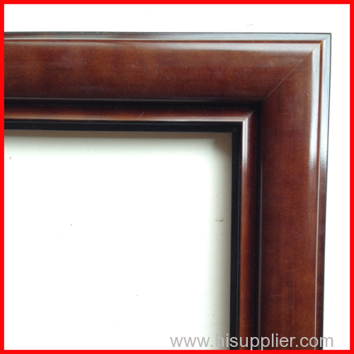 Good Quality PS polystyrene picture frame moulding