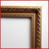 synthetic wood Polystyrene PS mirror frame moulding