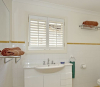 Splendid Shutter Blinds For Ensuite Wooden Shutter and Window Shutter .
