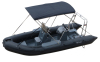 Rescue boat rigid inflatable boat rib boat MILITARY PATROL BOAT