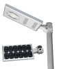 5-16W Solar Power LED Garden Light with Infrared Sensor