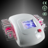 14pads diode lipo laser slimming machine