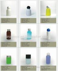 Hotel body cream bottle,competitive price and good service for PE,PET,PVC empty bottle