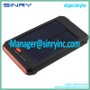 Power Bank Battery Solar Charger for Laptop PBL01