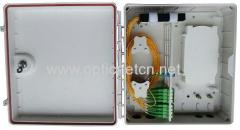 Indoor Fiber Optic Distribution Box
