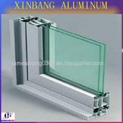 aluminum profile for windows and doors