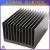 aluminum extrusion profile for heat sink