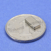 N52 Neodymium Magnets 10 X 6 X 2mm magnet bar Magnetized thr 2mm Small Strong Magnete