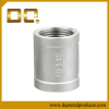 Stainless Steel Threaded Fittings Series Socket Banded
