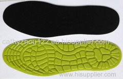 Comfort Green Shoe Pad Insoles