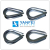 Wire Rope Thimble for Wire Rope