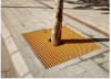 SMC tree protection grate 1000mm*1000mm