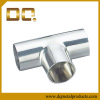 Sanitary Pipe(Tube)Fittings Series Welded tee