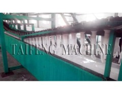 Latex gloves production line Latex glove machine
