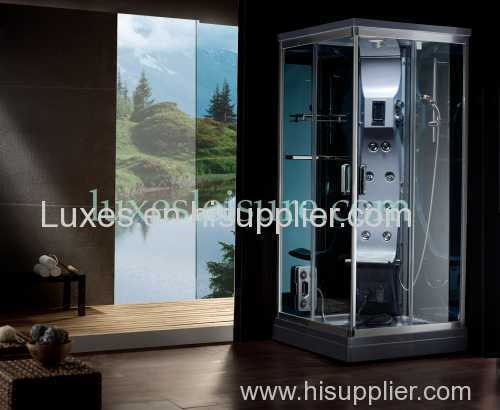 steam room with massage shower high quality sauna room china company
