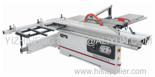 CNC Panel sizing sawing machine