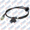 ABS SENSOR WITH 87BG2B372EA