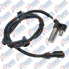 ABS SENSOR WITH F4TZ-2C 204-A