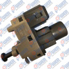 BRAKE LIGHT SWITCH WITH 1S7T13480AA